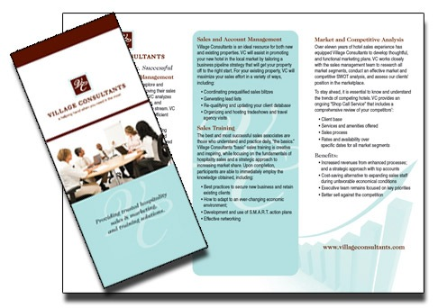 Trifold Brochure Samples  Medical Brochure Samples Healthcare