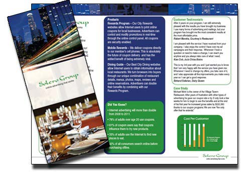 Ideas For Tri Fold Brochure: Brochure Design Ideas G.